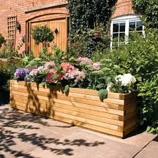 patio extra large outdoor planters for trees large garden pots