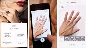 wedding ring app ring try on app ring bling ring wedding