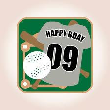 baseball birthday card svg kit 3 99 svg files for cricut