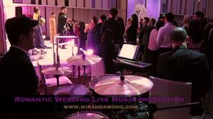 wedding band hong kong and day hong kong wedding jazz band w hotel