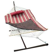 Hammock Chair And Stand Combo It U0027s National Hammock Day Here Are 8 Ways To Celebrate Huffpost