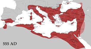 axis mundi an analysis of byzantine imperial geography