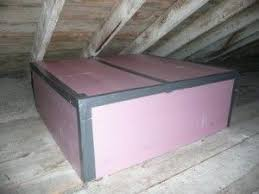 11 best attic hatch residential energy conservation images on