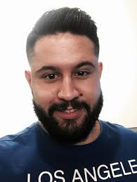 haircut beard line up and a very minor trim beards