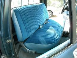F150 Bench Seat Replacement Ford Truck Replacement Seats Ford Truck Bench Seat Upholstery