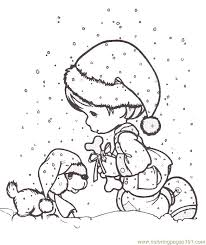 precious moments coloring pages http designkids precious