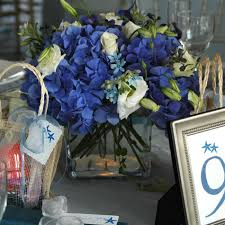 blue centerpieces 60 best blue centerpieces images on marriage