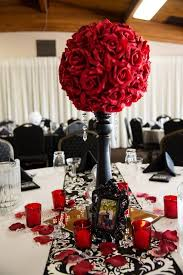 Best 25 Red And Black by Creative Of Red And White Table Decorations With Best 25 Red Table