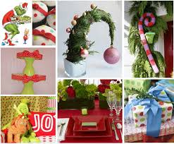how the grinch stole decorations ideas best interior 2018