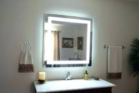 Beveled Mirrors For Bathroom Bathroom Mirrors At Lowes Beveled Bathroom Mirror Wall Lights
