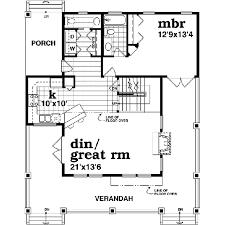 farmhouse style house plan 3 beds 2 50 baths 1479 sqft 47 421