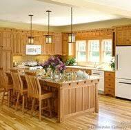 Prairie Style Kitchen Cabinets Kitchen Cabinet Styles