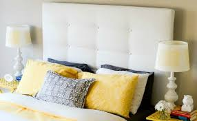 Diy Headboard Upholstered These Are The Diy Headboard Ideas You U0027ve Been Dreaming Of Hometalk