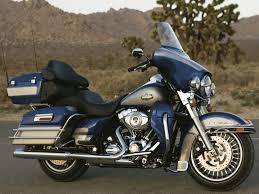 harley davidson harley davidson ultra classic electra glide moto