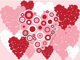 valentines background powerpoint backgrounds for free powerpoint