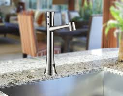 touch free kitchen faucet cowboysr us