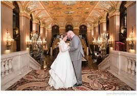 weddings in chicago palmer house wedding chicago il christine tom