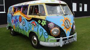 volkswagen hippie van name mercedes benz tv marco polo a new star in camper van heaven