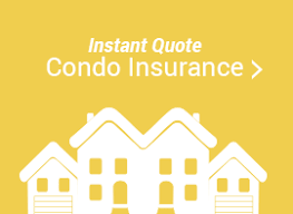 Condo Insurance Estimate by Josslin Condominium Insurance