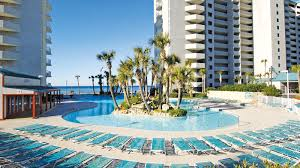 Calypso Resort Panama City Beach Condo Rentals By Ocean Reef Resorts Long Beach Resort Resort Collection