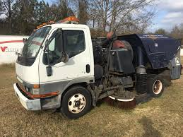 mitsubishi fuso fe truck 4 door 4m50 diesel engine 2003 used