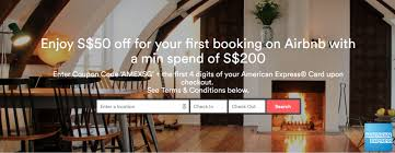 another opportuity to purchase airbnb get s 40 credit s 50 discount on airbnb with american express