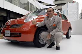 nissan canada letter of compliance nissan u0027s carlos ghosn steps back from ceo role wsj
