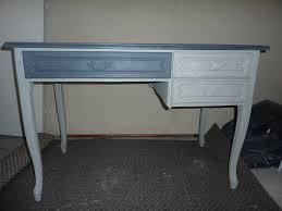 bureau ancien 239 bureau ancien style louis xv en chene massif patine meubles