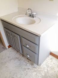 bathroom vanity paint ideas painting bathroom vanity best 25 painting bathroom vanities ideas