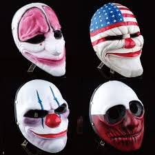 payday 2 halloween masks in pursuit of mom u0027s spaghetti mods u0026 downloads