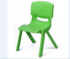 chaise plastique enfant juh gohide haute qualité en plastique chaise bébé tabourer enfant