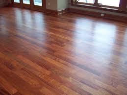 Glueless Laminate Flooring Trafficmaster Brazilian Cherry Glueless Hardwood Flooring