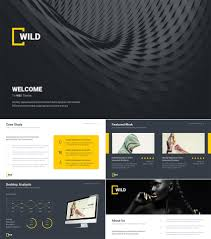 Powerpoint Business Templates Free 25 Awesome Powerpoint Templates With Cool Ppt Designs