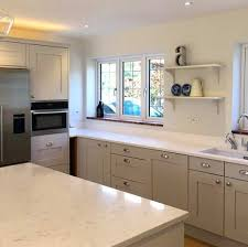 Kitchen Design Shows Kitchenideas From Surrey Shows Us Newly Fitted Innova
