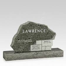 granite headstones home companion granite headstone