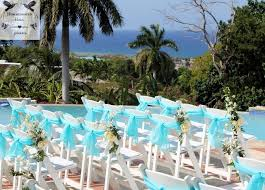Aisle Markers Luxury Destination Weddings In Jamaica Jamaica Wedding Ceremony
