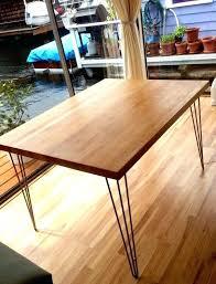 john boos dining table u2013 laurenancona me