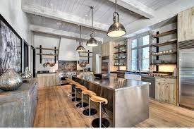 Small Industrial Kitchen Design Ideas Industrial Kitchen Design Ideas Small Industrial Kitchen Design