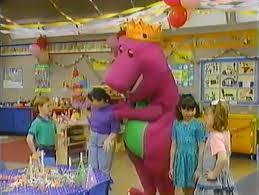 talk happy birthday barney barney wiki fandom powered by wikia