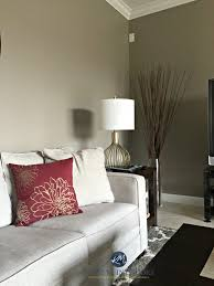 Gray And Brown Paint Scheme The 7 Best Dark Colours For A Dark Room Or Basement