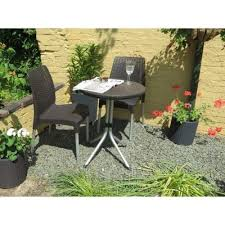 small patio table with 2 chairs garden bistro set 3pc patio outdoor small rattan dining coffee table