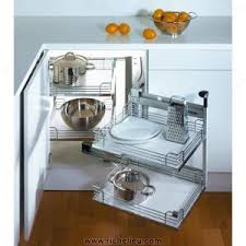 Kitchen Blind Corner Solutions How To Make The Most Of Your Blind Corner Cabinet Kitchens