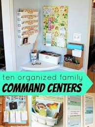 19 best command center ideas images on pinterest center ideas