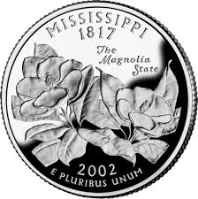 What Does The Mississippi Flag Represent The Magnolia State State Nickname State Symbols Usa