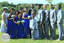 silver and royal blue wedding your bridal party fashion u2013 i do weddings by sheri