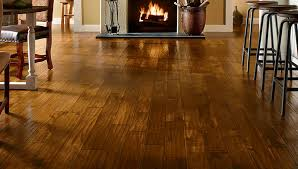 is vinyl flooring or bad winter friendly flooring