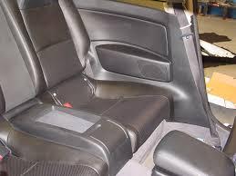 2003 Infiniti G35 Coupe Interior 2003 2007 Infiniti G35 Coupe Car Audio Profile