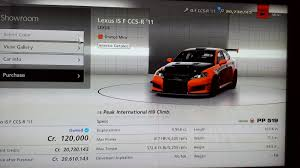 lexus is300 engine specs rc f engine specs discreetly unveiled via gran turismo 6 468 hp