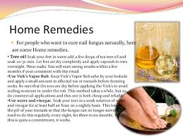 how to get rid of toenail fungus what remedies work