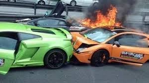 super car crash compilation rollingutopia